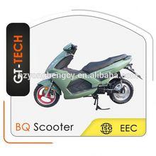 Fashional design trotti-bike mit blei-säure-batterie