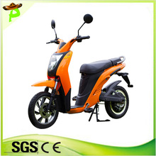New product EEC Certification High quality light frame electric scooter