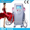 lipo laser machines with wavelengths 650nm and 940nm / therapeutic laser fat reduction machines