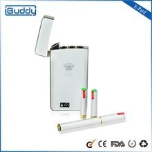 2015 hot selling e-cigarettes E-pard kit mini 510 E-pard electronic black and mild