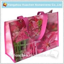 Valentine Day D Cut Non-woven Bags