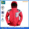 2014 lates fashion waterproof full zipper coat winter coat