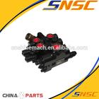 China design High quality Lonking Construction Machinery Part LGDFC15 multitandem valve