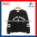 Latest polular black cheap hoodies