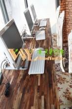 40mm kitchen wood furniture wood asian walnut worktops