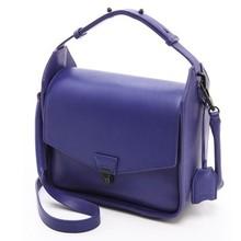 Flap brands Shoulder Bag factory in guangzhou China