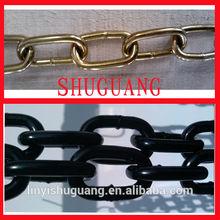 Linyi Shuguang High Quality Electro Galvanized Dog dog choke chain chain