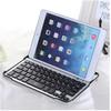 Aluminum keyboard case for iPad mini
