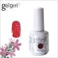 gelgirl gel uv e unhas kit com 300 cores para sua escolha