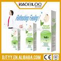 La mayor demanda de productos de aspiración nasal inhalador dispositivo