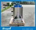 Fábrica de gelo, flake máquina de gelo, flake ice maker snow ice maker máquina