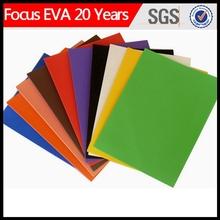 eva high qualtiy cheap foam rubber material wholesale