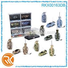 RC toy car , mini rc grenade car, radio control car toys