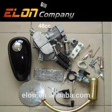 Super quality motorized bicycle kit gas engine ( engine kits-1 48cc )