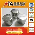 Cr1/3n bateria de lítio 3v 170 mah cr11108 muito alto quatliy