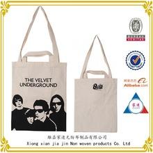 new eco friendly cotton bag , cotton eco bag