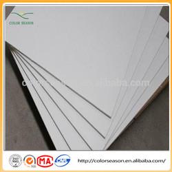 Fireproof insulation board ceramic fiber board