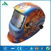 2014 New Design Auto Darkening Welding Helmet En379 cheap price