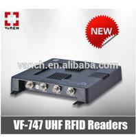 GEN2 EPC ISO180000 6C multiple reading uhf rfid reader r2000 chip