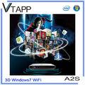 hotsale vtapp 2014 a2s 3d الإسقاط المسرح المنزلي نظام ويندوز برامج الكمبيوتر التسوق