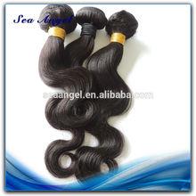 Tangle Free Wholesale Price Beijing Brazilian Hair
