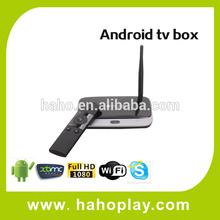 2015 New Model Xbmc Google Android Tv Box /Quad Core 2g/8g Android Smart Tv Converter Box