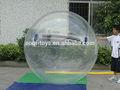 رخيصة نفخ بالون المياه المشي/ مضحك لعبة نفخ المياه