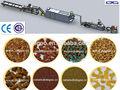 alimentos para mascotas de la máquina de procesamiento de alimentos para mascotas extrusora alimentaciónanimal perro gato de alimentos que hace la máquina