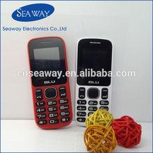 Factory Price Blu Mobile Phone Qwerty Dual Sim Quad Band Blu Cell Phone