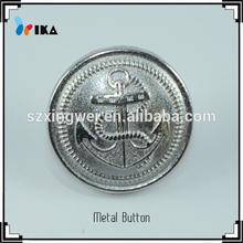 custom new design silver metal shank anchor fasteners
