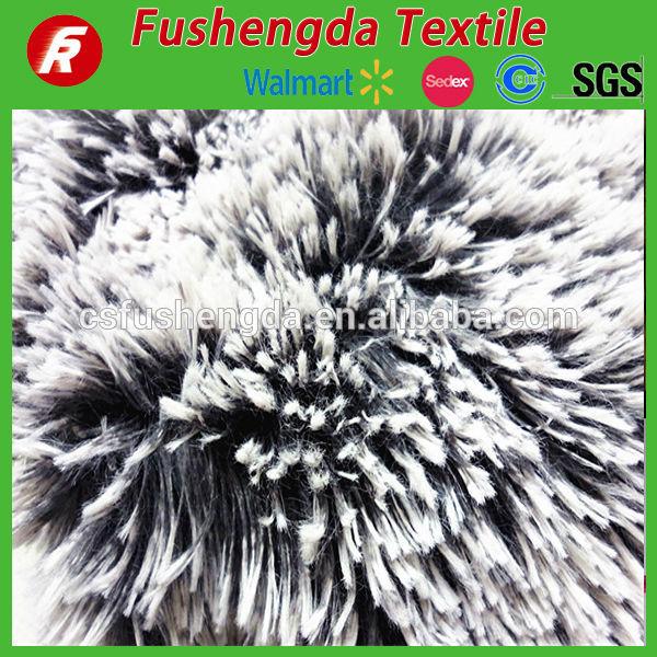Brinquedo longo tecido de pelúcia comprar tecido de pelúcia da china