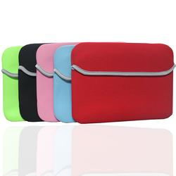 Best Selling!! Factory Sale 10 inch neoprene laptop sleeve