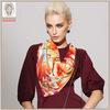 100 % Silk Unique Turkish Twill Silk Scarf