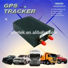 AWETEK AFV103G vehicle/motorbike/car/motor vehicle GPS TRACKER made in china