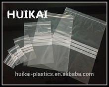 Futian market cellophane bags china yiwu storage bag