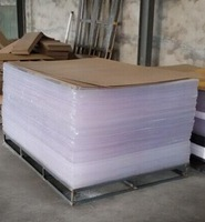 cast acrylic sheet/ pvc foam boards supplier in China
