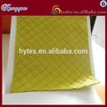熱い販売のエアレイヤー生地ニットポリエステルファブリックの布をスキューバ