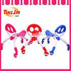 TJ-601 4 RUBBER WHEELS BABY BIKES