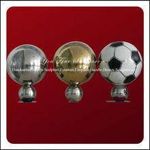 Garden Modern Mirror Polished 316 Stainless Steel Hollow Ball