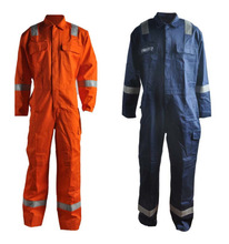 Best-selling work and safety coverall