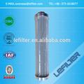 Us hydraulique parker 933213Q racor remplacement du filtre