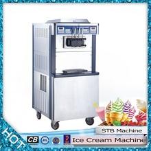 high efficiency mini icecream machine italian