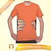 Custom fancy dashiki shirt from China supplier