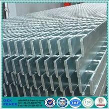Hot Dip Galvanized Steel Grid Bridge Grating Hot Sale