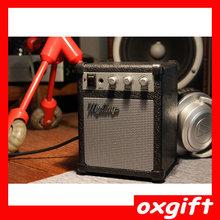 OXGIFT Father's Day Gifts MyAmp Speaker Powerful MP3 Speaker