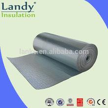 Ceiling heat resistant insulation of aluminum foil bubble