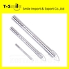 Supply professional hight quality taper shank drill bits for aluminium