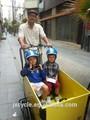 cargobike für kinder
