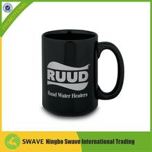 manufacturer Cheap custom ceramic mug with handpainted