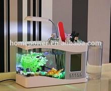 USB Desktop Aquarium / Fish Tank